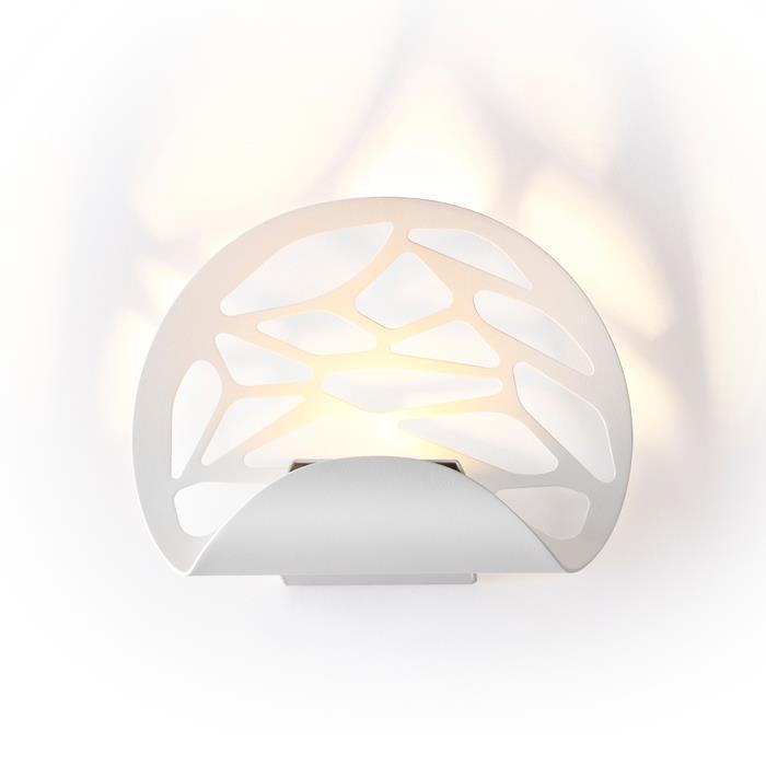 2Настенный светодиодный светильник 3836/10WL Odeon Light