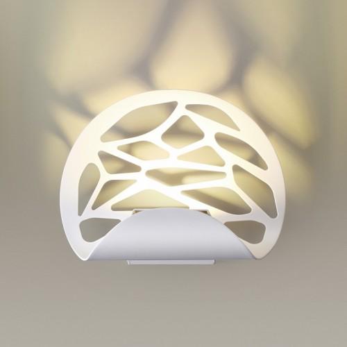 3836/10WL WEB Настенный светильник Odeon Light