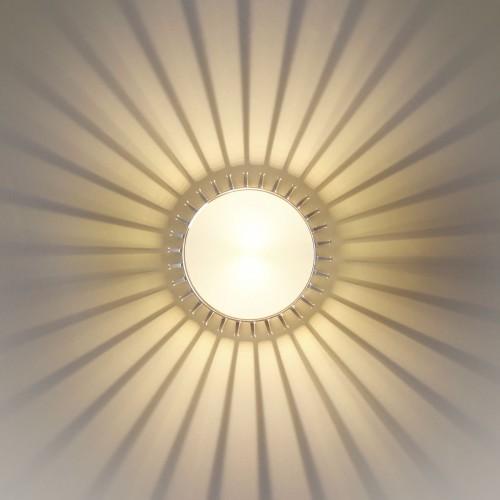 3848/3WL Настенный светильник Odeon Light