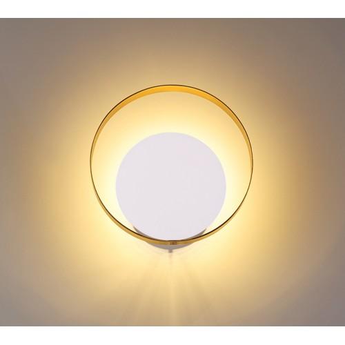 3899/7WW Настенный светильник Odeon Light