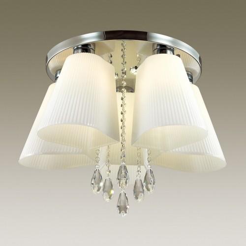 3961/5C Volano Потолочная люстра Odeon Light