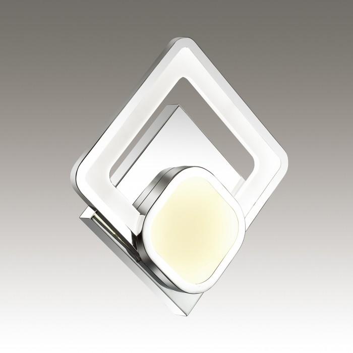 2Светильник светодиодный, бра 4023/36WL Odeon Light