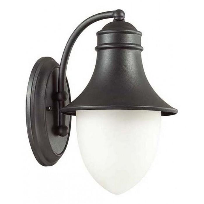 2Настенный уличный светильник 4041/1W Odeon Light