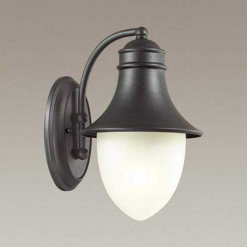 4041/1W Уличный настенный светильник Odeon Light