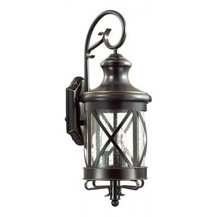 1Настенный уличный светильник 4045/3W Odeon Light