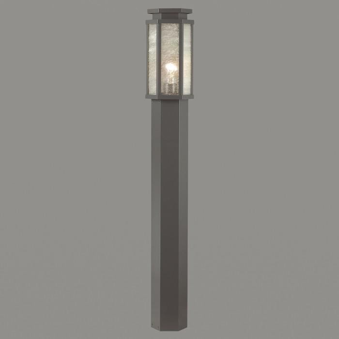 1Уличный наземный светильник 4048/1F Odeon Light