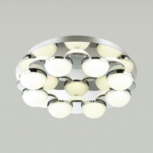 4106/64CL Потолочный светодиодный светильник Odeon Light