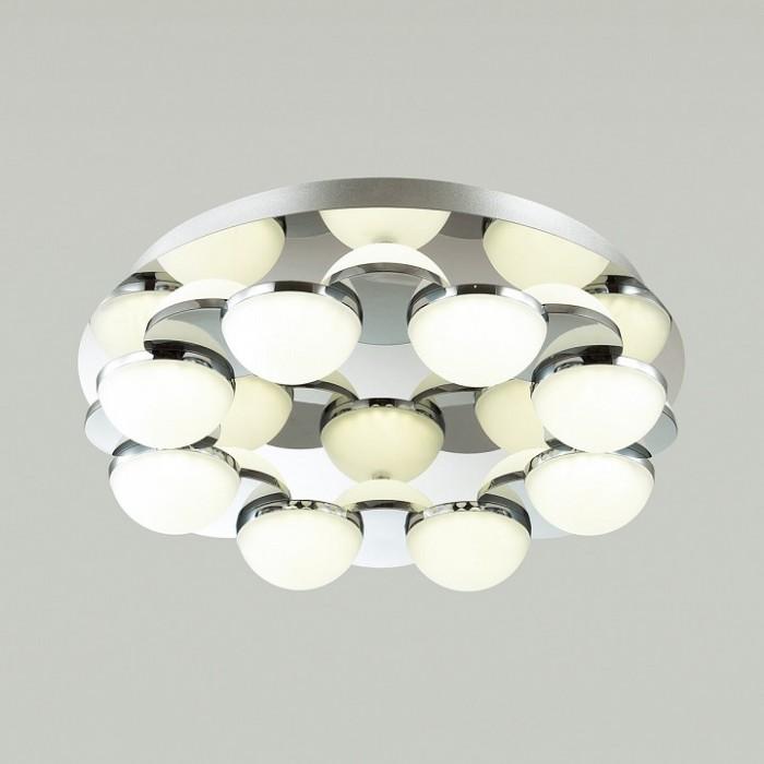 1Потолочный светильник 4106/64CL Odeon Light
