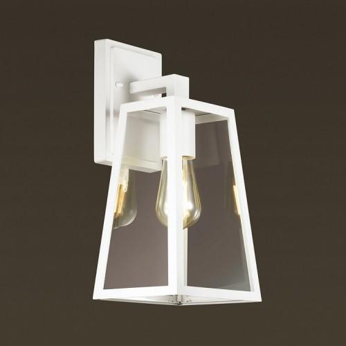 4170/1W Clog Уличный настенный светильник Odeon Light
