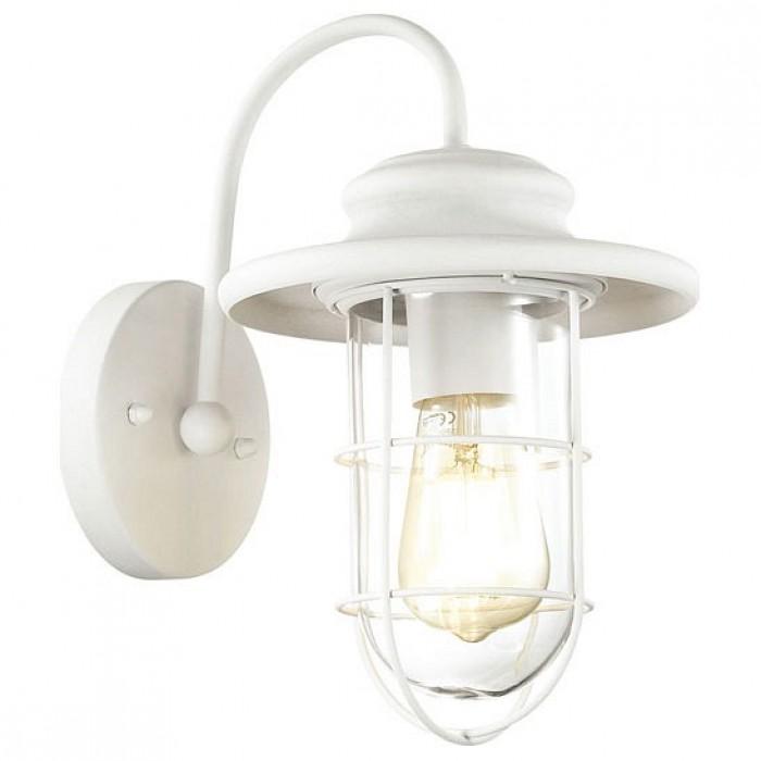 2Уличный настенный светильник 4172/1W Odeon Light