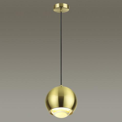 4227/8L Светильник подвесной Odeon Light