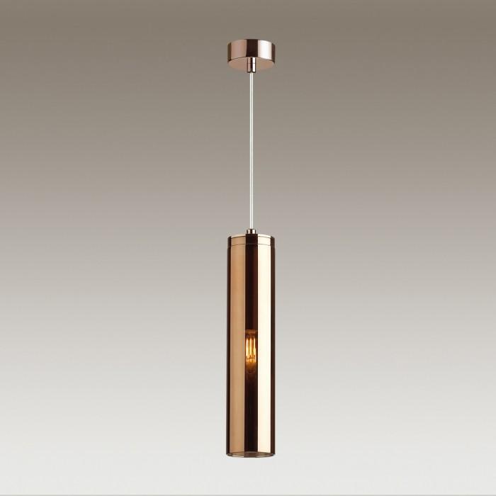 1Подвес 4692/1 KLUM Odeon Light