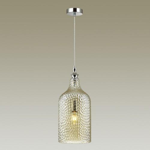4710/1 Pelo Светильник подвесной Odeon Light
