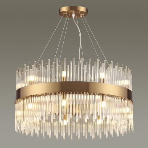 4722/18 Focco Светильник подвесной Odeon Light