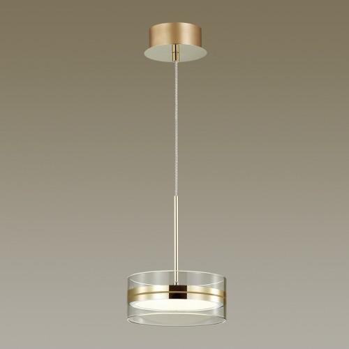 4729/14L Akela Светильник подвесной Odeon Light