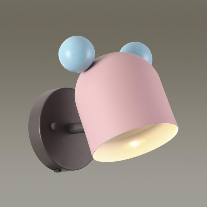 1Настенный светильник 4731/1W Odeon Light