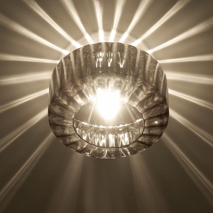 24746/1C Binga Светильник потолочныйOdeon Light