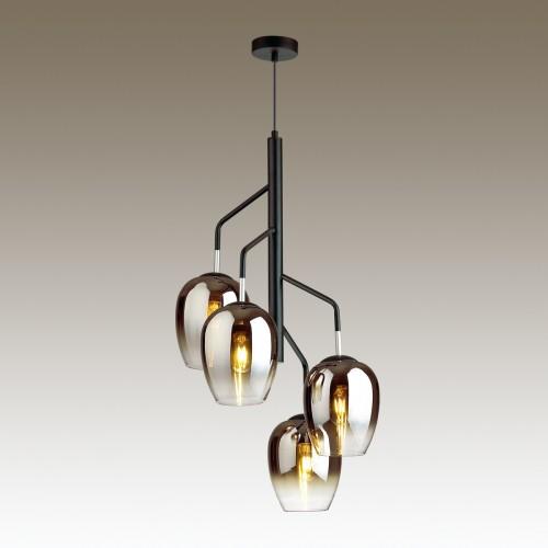 4759/4 Palta Светильник подвесной Odeon Light
