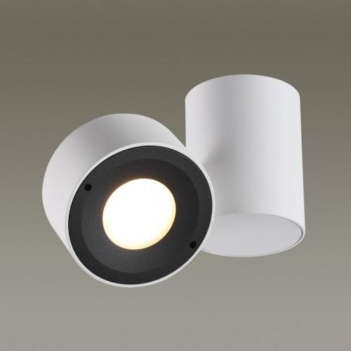 3588/1C потолочный светильник Odeon Light