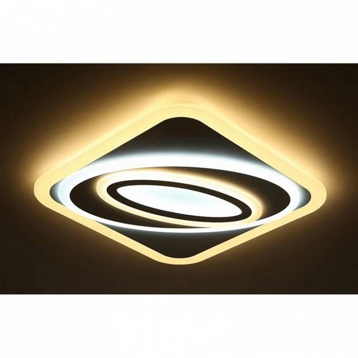 2 OML-06007-80 Потолочный светильник Omnilux