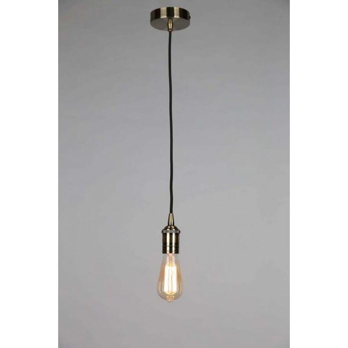 1OML-91206-01 Ottavia Подвесной светильник Omnilux на 1 лампа