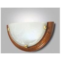 036 Lufe Wood Сонекс Настенный светильник