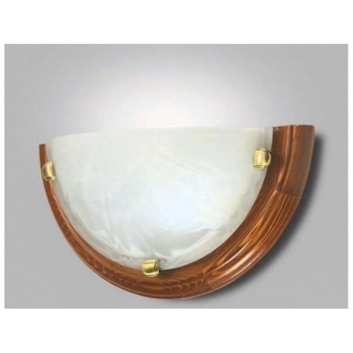 1Настенный светильник 036 Sonex полукруглой формы