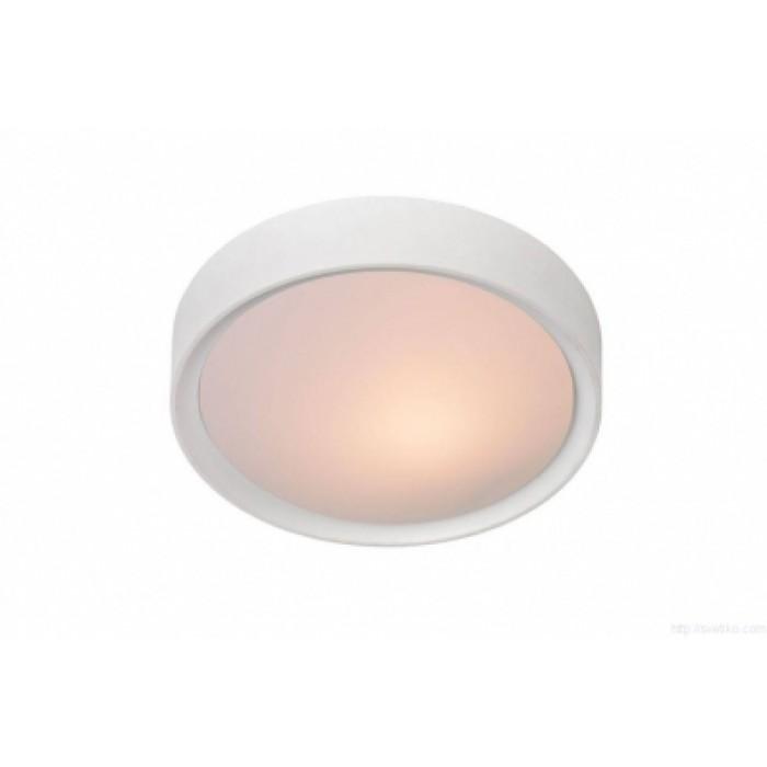1Настенно-потолочный светильник 08109/01/31 круглой формы