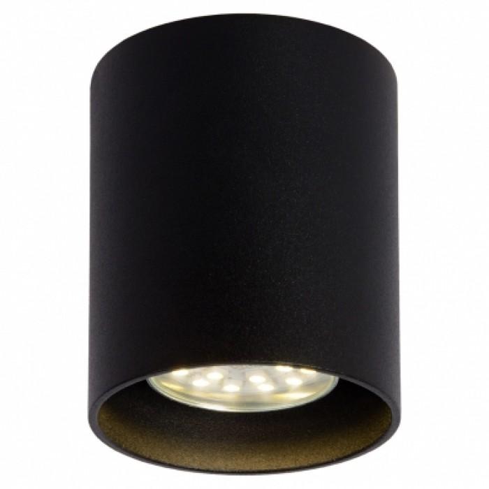 1Потолочный светильник 09100/01/30 Lucide черного цвета