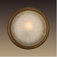 103/K Provense Brown Сонекс  Накладной светильник