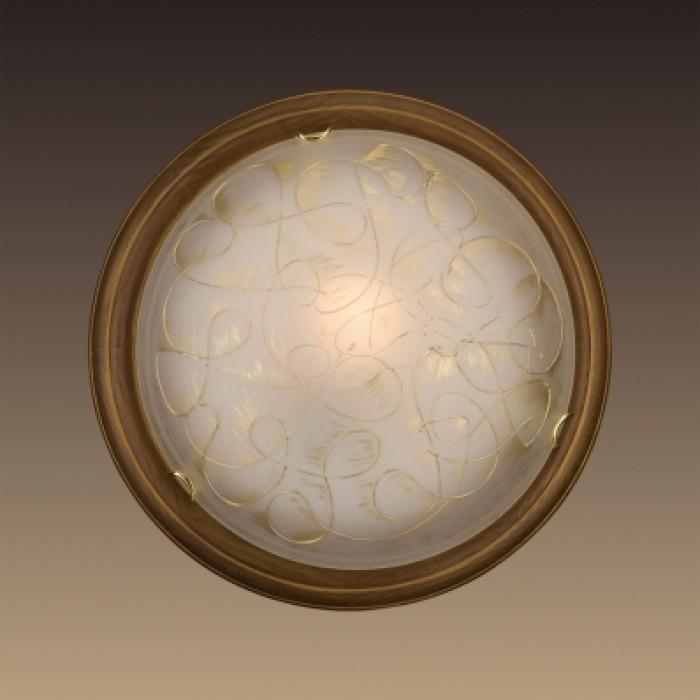 1103/K Provense Brown Сонекс  Накладной светильник