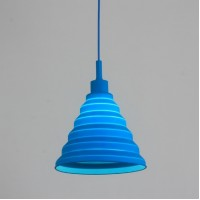 1106BL Светильник подвесной ELVAN