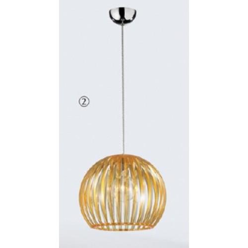 1134-1P Acrylis FAVOURITE Подвесной светильник