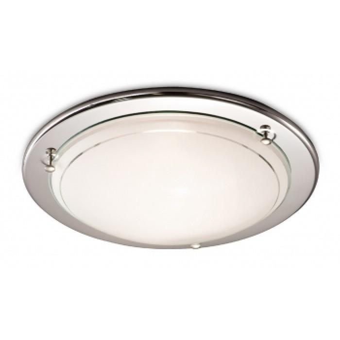 1Настенно-потолочный светильник 114 Сонекс круглой формы