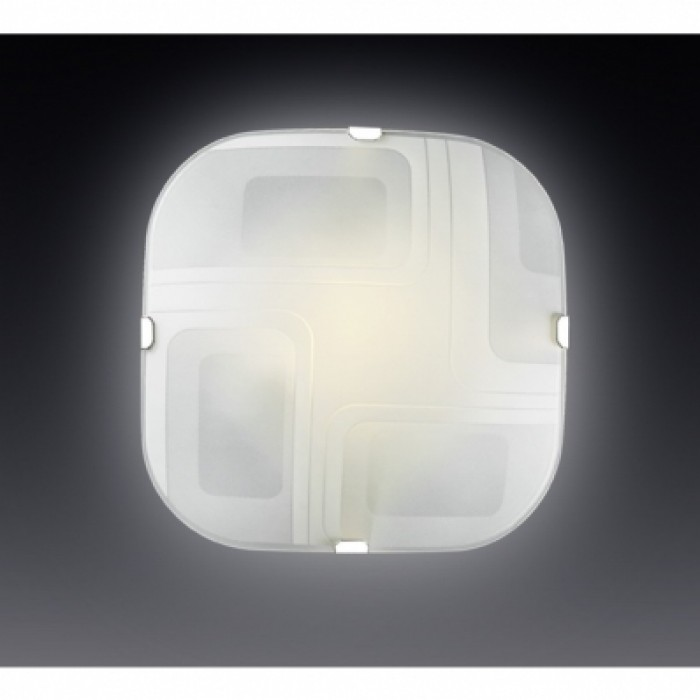 1141 Сонекс Накладной светильник