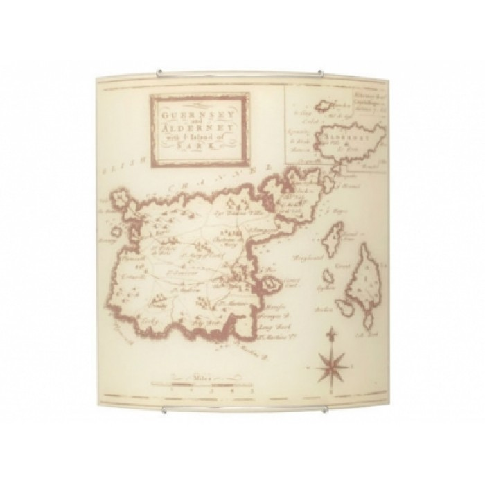 1179 Island Настенный светильник Nowodvorski