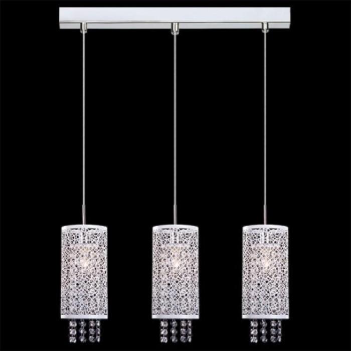 1Тройной подвесной светильник 1181/3 Eurosvet