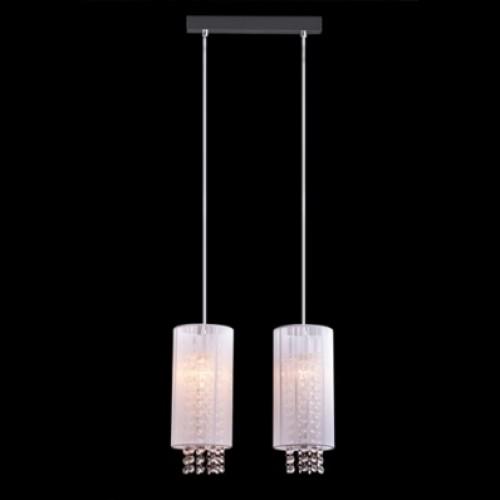 1188/2 хром Подвесной светильник Евросвет