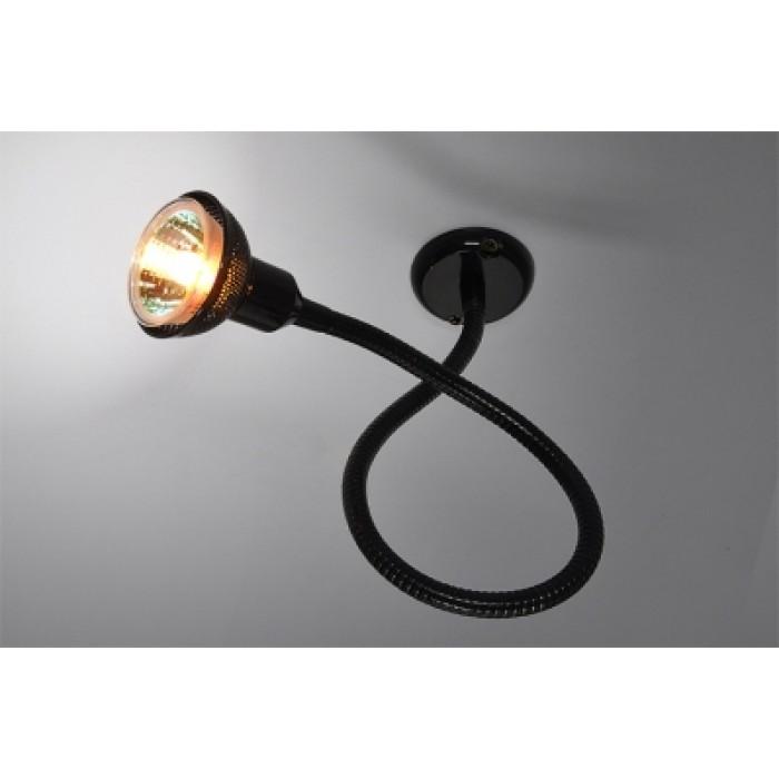 11214 MR16 черный Настенный светильник Электростандарт