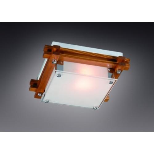 1241 Настенно-потолочный светильник Сонекс