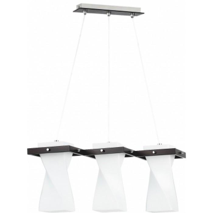 1Тройной подвесной светильник 12913 Alfa