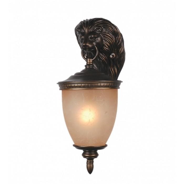 1Настенный уличный светильник 1336-1W Favourite