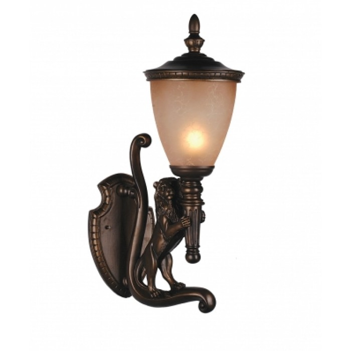 1Настенный уличный светильник 1337-1W Guards FAVOURITE