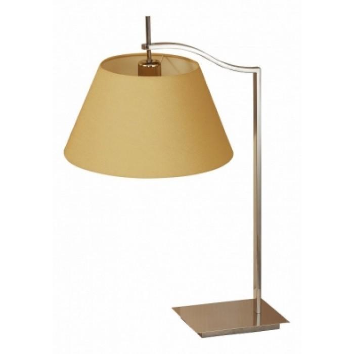 1Декоративная настольная лампа 1341/02 TL-1 Divinare