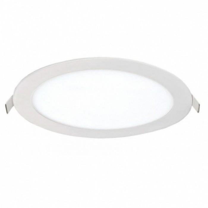 1Встраиваемый светодиодный светильник 1341-24C Favourite