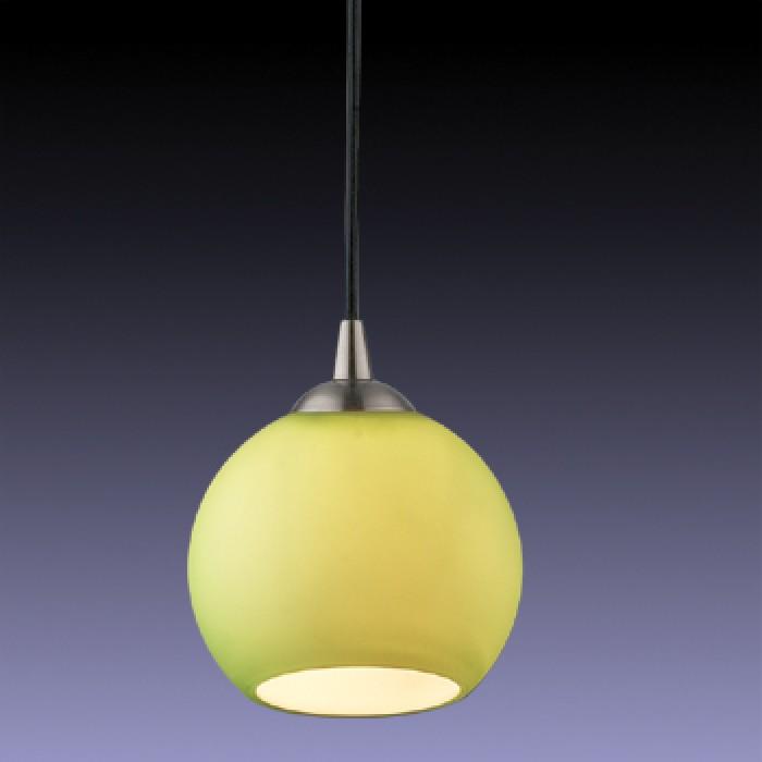 1Подвесной одиночный светильник 1343/G Odeon Light