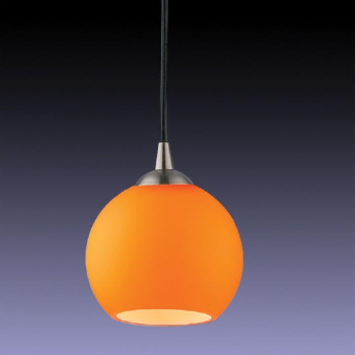 1Купит подвесной одиночный светильник 1343/O Odeon Light