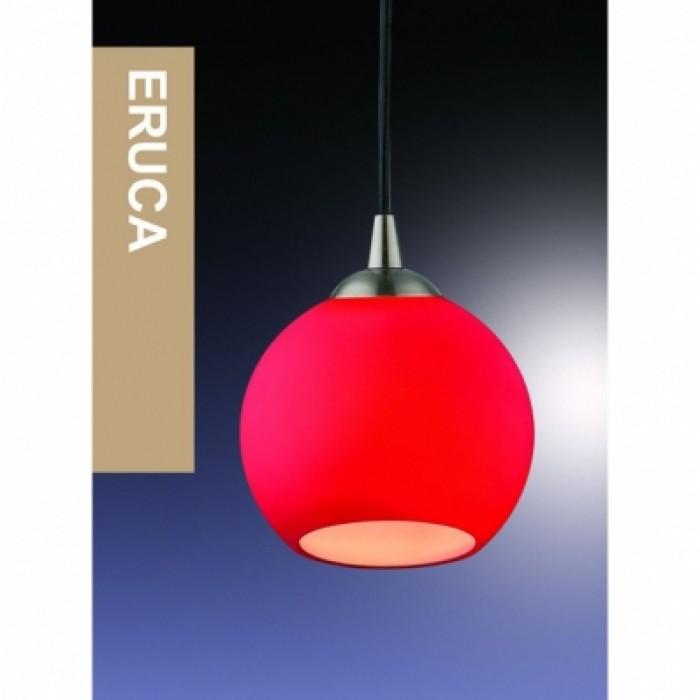 1Подвесной одиночный светильник 1343/R Odeon Light