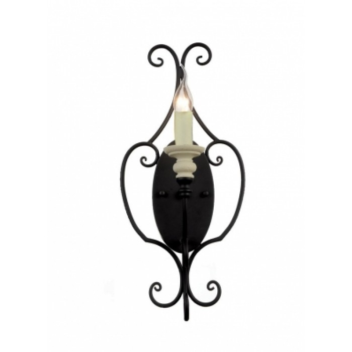 1Бра, настенный светильник 1405-1W Favourite Corfu