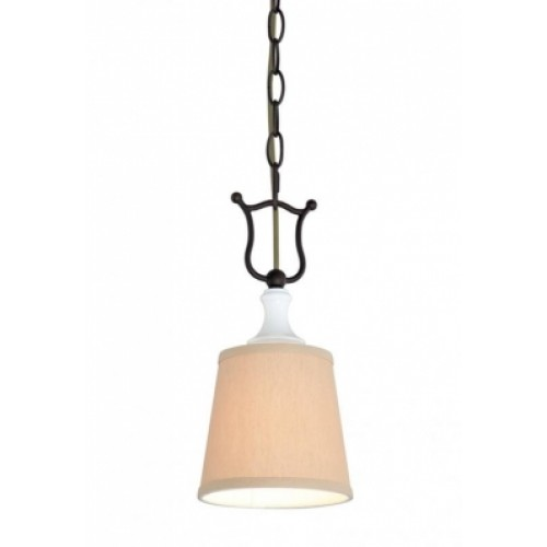 1410-1P Accogliente Подвесной светильник Favourite